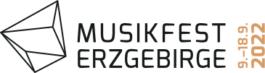Musikfest Erzgebirge Logo